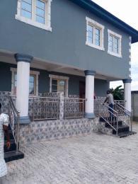 3 bedroom Flat / Apartment for rent Executive 3bedroom duplex at abule egba meran ilewe  Abule Egba Abule Egba Lagos