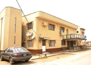 Blocks of Flats House for sale Ikotun Ikotun Ikotun/Igando Lagos