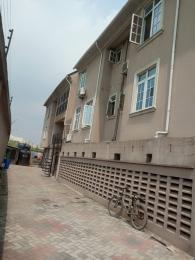 3 bedroom Flat / Apartment for rent Lagoon Estate Ogudu-Orike Ogudu Lagos - 0