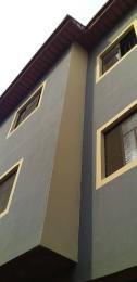 3 bedroom Blocks of Flats House for rent VICTORIA Street  Ojota Ojota Lagos