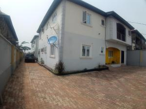 3 bedroom Flat / Apartment for rent Ipaja Road  Baruwa Ipaja Lagos