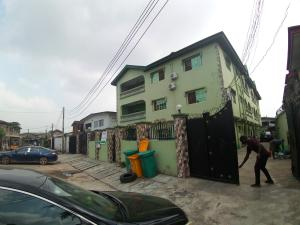 3 bedroom Flat / Apartment for rent Odukoya Estate Egbeda Egbeda Alimosho Lagos