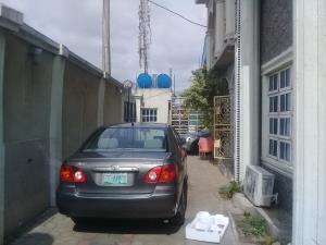 3 bedroom Flat / Apartment for rent Mafoluku  Oshodi Expressway Oshodi Lagos