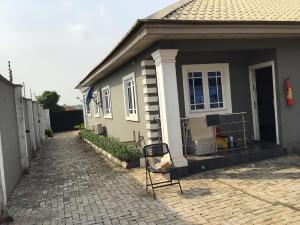 3 bedroom Flat / Apartment for sale Before Elepe Mowokekere Ikorodu Ikorodu Lagos
