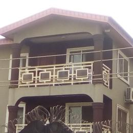 3 bedroom Flat / Apartment for rent Agbonyi street off adelabu Adelabu Surulere Lagos