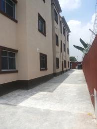 3 bedroom Blocks of Flats House for rent off ayo alabi Oke-Ira Ogba Lagos