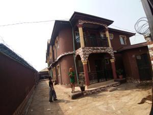 3 bedroom Flat / Apartment for rent Ayetoro Ayobo Road Ayobo Ipaja Lagos