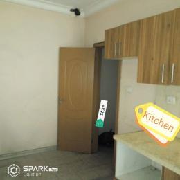 3 bedroom Blocks of Flats House for sale Golf Estate off PeteOdili Port Harcourt Rivers