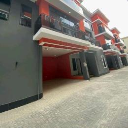 Terraced Duplex House for sale Victoria island ONIRU Victoria Island Lagos