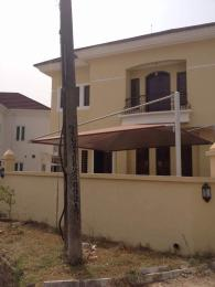 5 bedroom House for sale crown estate Crown Estate Ajah Lagos - 0