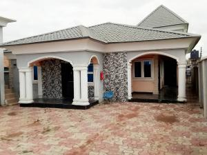 4 bedroom Semi Detached Bungalow House for sale KASUMU ESTATE  Akala Express Ibadan Oyo