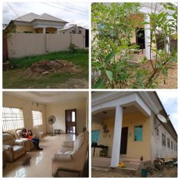 4 bedroom Detached Bungalow House for sale Crestal Estate  Amuwo Odofin Amuwo Odofin Lagos