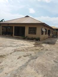 4 bedroom Detached Bungalow House for rent MAGBORO  Magboro Obafemi Owode Ogun