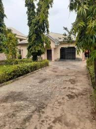4 bedroom Detached Bungalow House for sale Ago palace Okota Lagos