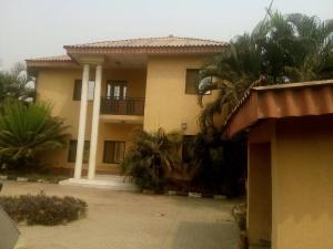 4 bedroom Detached Duplex House for sale Okota Road Okota Lagos