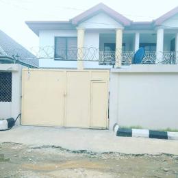 4 bedroom Detached Duplex House for rent Rumuogba Housing Estate  Port-harcourt/Aba Expressway Port Harcourt Rivers