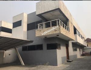4 bedroom Detached Duplex House for sale -  Lekki Phase 1 Lekki Lagos