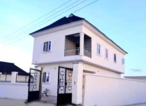 4 bedroom Detached Duplex House for sale THAERA ANNEX GOOD NEWS ESTATE  Epe Lagos