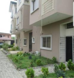 4 bedroom Terraced Duplex House for sale AGUNGI LEKKI  Agungi Lekki Lagos
