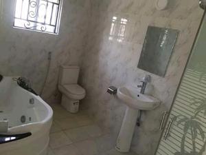 4 bedroom Detached Duplex House for sale ALPHA GRACE ESTATE JERICHO  Ibadan Oyo