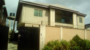 4 bedroom Detached Duplex House for sale OPPOSITE DIAMOND ESTATE ISHERI, IDIMU LASU ROAD  Isheri Egbe/Idimu Lagos