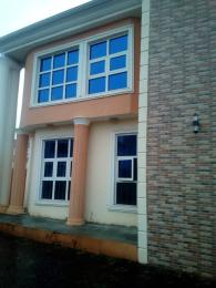 4 bedroom Semi Detached Duplex House for sale SERENE ESTATE AREPO VIA OJODU BERGER  Arepo Arepo Ogun