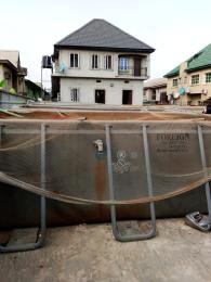 4 bedroom Semi Detached Duplex House for sale Off Ago palace way Okota Lagos
