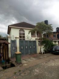 4 bedroom Flat / Apartment for sale Diran Alake Mafoluku Oshodi Lagos