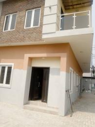 4 bedroom Semi Detached Duplex House for rent Magodo GRA Phase 1 Ojodu Lagos