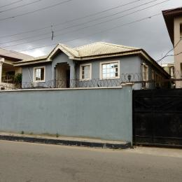 4 bedroom Semi Detached Duplex House for sale Ajao Estate Isolo Lagos