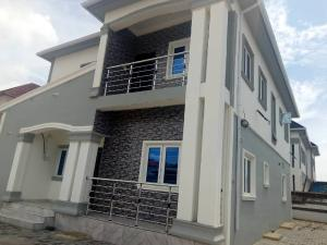 4 bedroom Detached Duplex House for rent VERY GOOD ESTATE, OFF COLLEGE ROAD OGBA Ajayi road Ogba Lagos