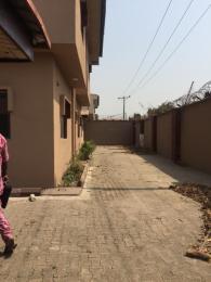 4 bedroom Semi Detached Duplex House for rent M.K.O ABIOLA GARDEN,  Oregun Ikeja Lagos - 0