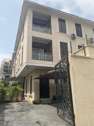 4 bedroom House for sale Mojisola Onikoyi Estate Ikoyi Lagos
