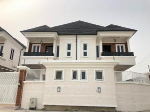 4 bedroom Semi Detached Duplex House for sale ORCHID LEKKI  Lekki Lagos