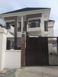 4 bedroom Semi Detached Duplex House for sale 2ND TOLL GATE LEKKI  Lekki Lagos