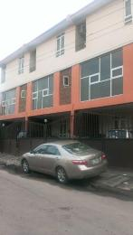 House for rent Marda Barrack Yaba Lagos