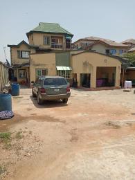 4 bedroom House for rent Alapere Ketu Lagos