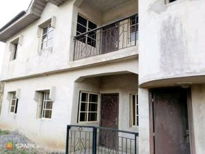 Blocks of Flats House for sale Idimu Idimu Egbe/Idimu Lagos