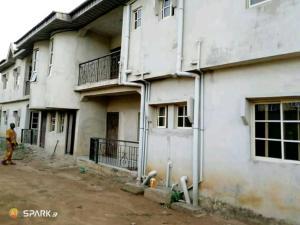 Blocks of Flats House for sale Idimu Idimu Egbe/Idimu Lagos