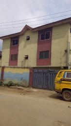 2 bedroom Blocks of Flats House for sale BAKERY BUS STOP EGBEDA  Egbeda Alimosho Lagos