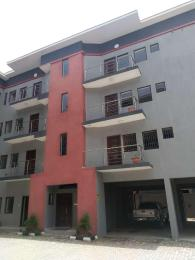Blocks of Flats House for sale Ikate lekki Ikate Lekki Lagos