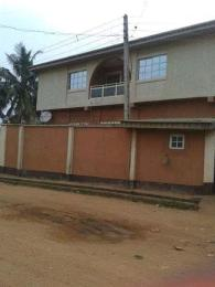 3 bedroom Blocks of Flats House for sale Iyana Ipaja Ipaja Lagos