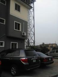 3 bedroom Blocks of Flats House for sale Pen cinema Agege Lagos