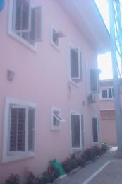 4 bedroom Detached Duplex House for sale OMOLE PH.2,ESTATE...... Berger Ojodu Lagos