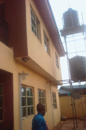 5 bedroom Detached Duplex House for rent OMOLE PH.2,ESTATE,Ojodu berger. Unity Road Ikeja Lagos