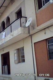 3 bedroom Flat / Apartment for sale OMOLE PH.2,ESTATE...... Berger Ojodu Lagos