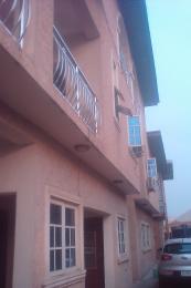 4 bedroom Terraced Duplex House for rent OMOLE PH.1,ESTATE.. Ikeja Lagos