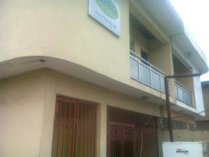 4 bedroom Flat / Apartment for sale Ajao Estate Isolo. Lagos Mainland  Ajao Estate Isolo Lagos
