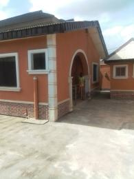 4 bedroom Flat / Apartment for rent Executive 4bedroom at alakuko very decent and beautiful self compared  Abule Egba Abule Egba Lagos