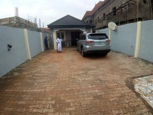 4 bedroom Detached Bungalow House for sale Unique Estate Baruwa ipaja Baruwa Ipaja Lagos